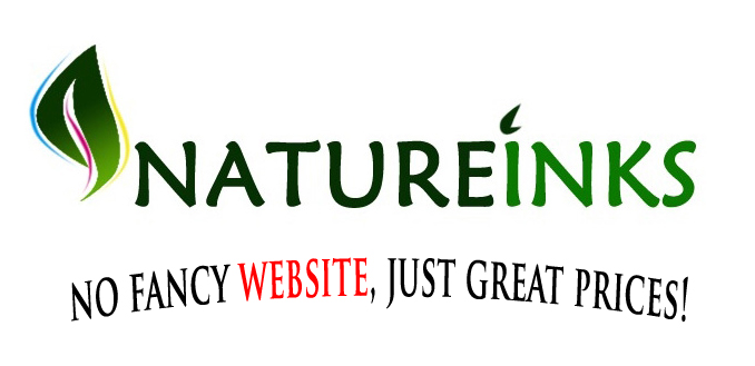 Nature Inks Logo